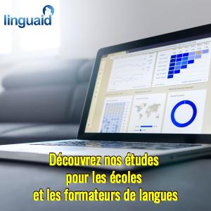 études rapport linguaid